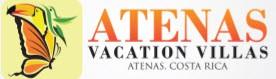 Atenas Vacation Villas Logo Web