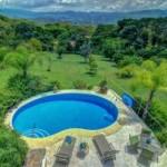 Villa Doughty Pool