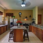 Villa Doughty Kitchen&Dining RoomView